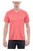Nike Cool - Camiseta Running Hombre - rojo